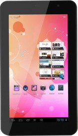 Zync Cloud Z605 Dual Core Calling Tab (4 GB)