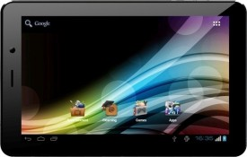 Micromax Funbook 3G P560 Tablet (2.5 GB)