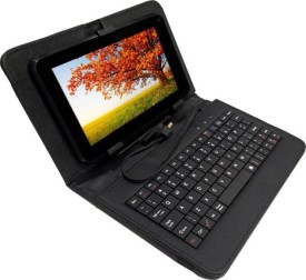 Zync Dual 7i with Keyboard (8 GB)