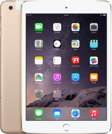 Apple iPad mini 3 16 GB (Wi-Fi + Cellular)