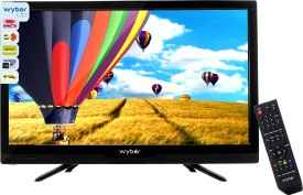 Wybor W19 19 Inch HD Ready LED TV
