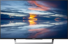 Sony KLV-43W752D 108cm 43 Inch Full HD Smart LED TV