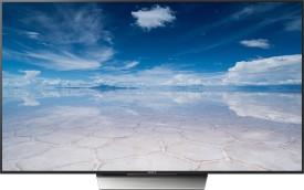 Sony KD-55X8500D 138.8cm 55 Inch Ultra HD