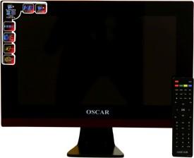 Oscar 43cm 17 Inch HD Ready LED TV