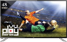 Vu 49D6545 48 Inch Full HD LED TV