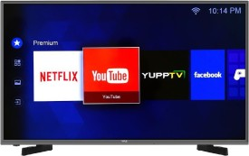 Vu 80cm 32 Inch HD Ready Smart LED TV