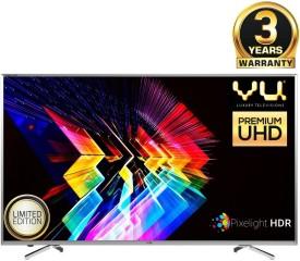 Vu LTDN65XT800XWAU3D 163cm 65 Inch Ultra HD