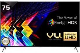 Vu H75K700 190cm 75 Inch Ultra HD
