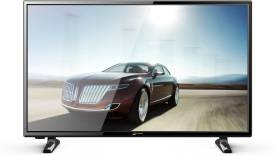 Micromax 24B600HDI 24 Inch HD Ready LED TV