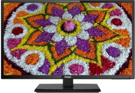 Haier LE24F6500 24 Inch HD Ready LED TV