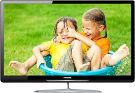Philips 32PFL3330 80cm 32 Inch HD Ready LED TV