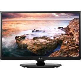 LG 24LB458A 24 inch HD Ready LED TV