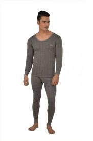 Lux Inferno Premium Men's Top - Pyjama Set