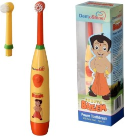 Dento Shine Power Toothbrush (For Kids)
