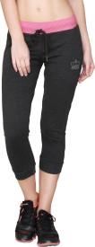 SN Self Design Women's Multicolor Track Pants