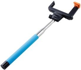 Mobilegear Selfie Stick With In-Built Bluetoo..
