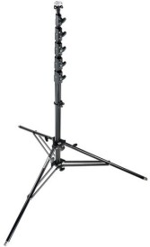Manfrotto 269HDB-3U Aluminium Stand with..