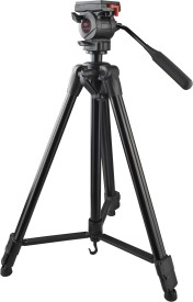 PowerPak Video-X7 Light Weight Tripod (With..