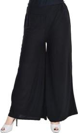 Soundarya Regular Fit Women's Trousers