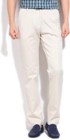 U.S.Polo.Assn Slim Fit Men's Trousers