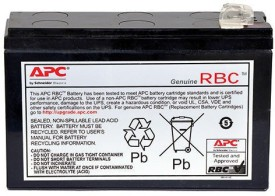 APC RBC125 Replacement Battery Cartridge