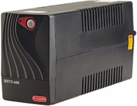 V-Guard Sesto 600 600VA UPS