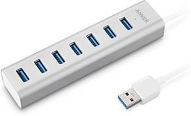 Anker AK-A7513141 USB 3.0 7-Port Usb hub