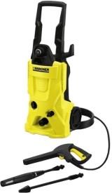K 3.550 EU High Pressure Vacuum Cleaner