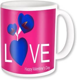 PhotogiftsIndia happy valentine day 267 Ceramic Mug