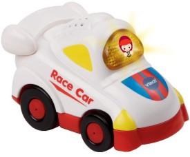 Vtech Smart Wheels Race Car Ii