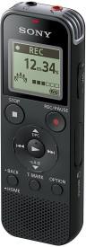 Sony PX470 4GB Voice Recorder