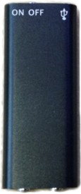 Enem Micro Sound Capture 8 GB Voice Recorder