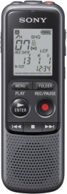 Sony ICD-PX240 4 GB Voice Recorder