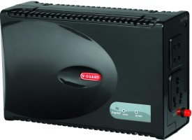VG Crystal Voltage Stabilizer