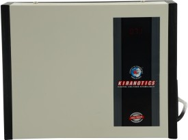 Kiranotics N5 4/140 AC Voltage Stabilizer