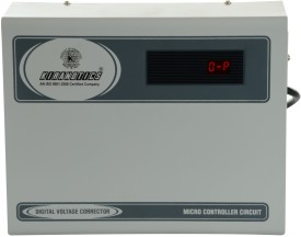 Kiranotics N4 5/140 AC Voltage Stabilizer