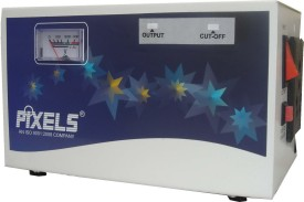 Pixels FMC 105 Voltage Stabilizer