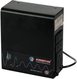 Kiranotics Vision 160 TV Voltage Stabilizer