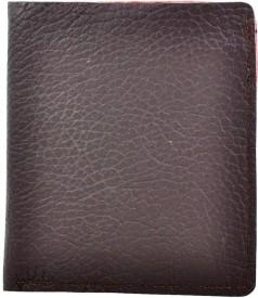Alpha Man Men Casual, Formal Brown Artificial Leather Wallet