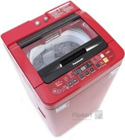 Panasonic NA-F65H6FRB 6.5 Kg Fully Automatic Washing Machine