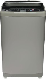 Haier HSW72-588A 7.2 Kg Fully Automatic Washing Machine