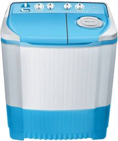 LG P7556N3F Semi-Automatic 6.5 kg Washing Machine