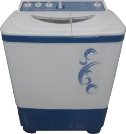 Videocon 7.2 kg Semi Automatic Top Load Washing Machine