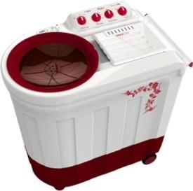 Whirlpool Ace 8.0 Stainfree 8 Kg Semi Automatic Washing Machine