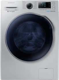 SAMSUNG 8 kg Fully Automatic Front Load Washing Machine