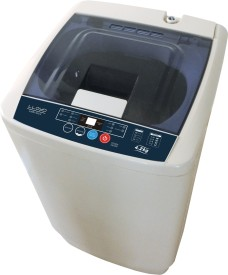 Lloyd 4.2 kg Fully Automatic Top Load Washing Machine
