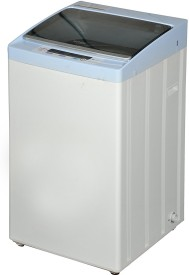 Intex 6 kg Fully Automatic Top Load Washing Machine