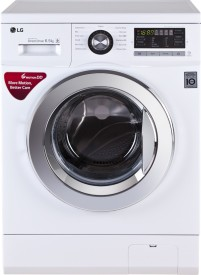 LG FH096WDL23 6.5 Kg Fully Automatic Washing Machine