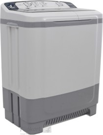 SAMSUNG Samsung WT9505EG 7.5 Kg Semi-Automatic Washing Machine