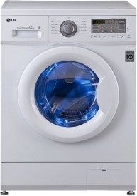 LG FH0B8WDL2 6.5 Kg Fully Automatic Washing Machine